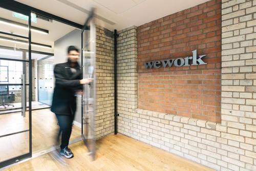WeWork正式宣布将裁员2400人以削减成本调整业务规模
