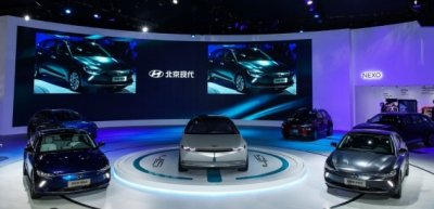 尖端科技保驾护航 北京现代全新布局整装待发