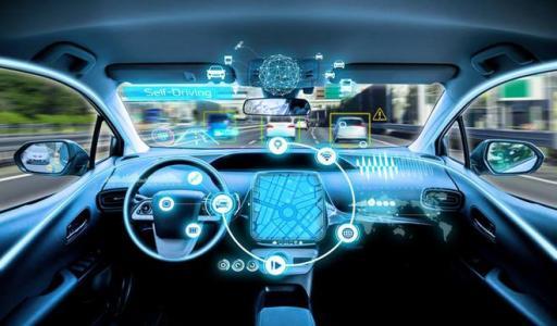 百度的自动驾驶布局和Apollo计划 看核心技术点