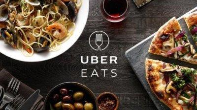 Uber将4亿美元出售UberEats的印度外卖业务给Zomato
