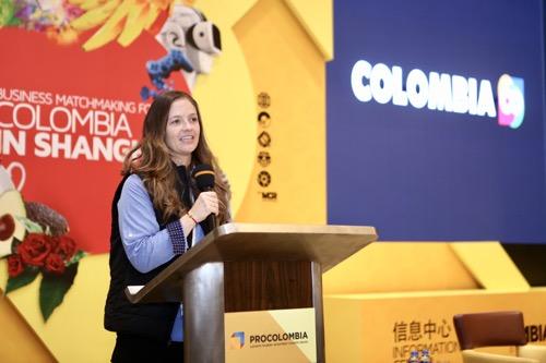 哥伦比亚贸易投资旅游局出口部部长:战略之路国际化