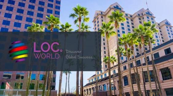 美国硅谷LocWorld41的见解 机器翻译正在向前发展