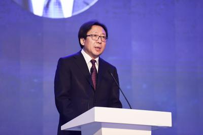 联通沃云峰会2019在北京举办 �o云5G领航数字未来