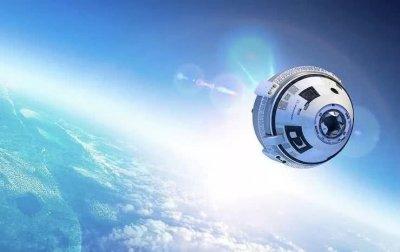 星际客机首飞失利 波音星际客机无法与ISS对接