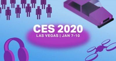 CES十年:哪些公司的新产品和技术成为了头条和趋势?