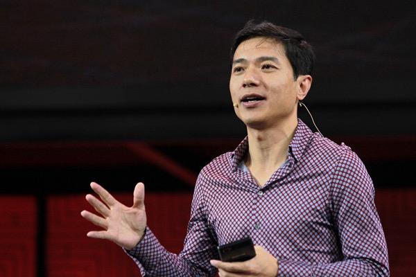李彦宏谈未来搜索 李彦宏理解的未来搜索是怎样的?