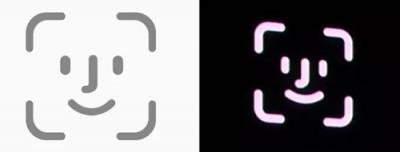 三星抄袭苹果:三星被曝再次抄袭苹果Face ID图标