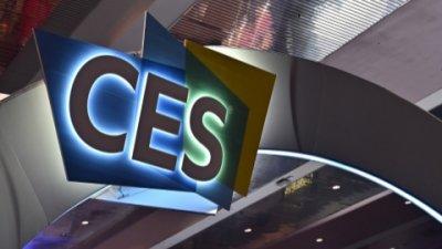 中国厂商CES玩转手机新形态 苹果归来CES谈隐私
