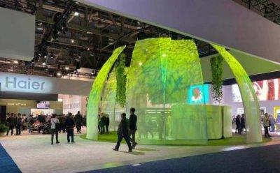 GE Appliances智慧厨房:引领用户的厨房新生活