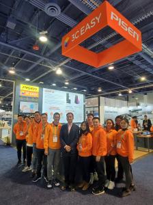 千机网3C EASY亮相CES 2020,手机快修连锁引发全球关注