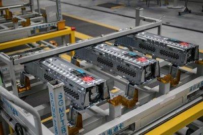 刚刚过去的2019年中国动力电池装车量累计62.2GWh
