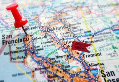 逃离硅谷,再造硅谷 硅谷缔造了难以复制的硅谷传奇