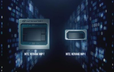 Intel为什么要停掉台积电16nm代工的Nervana芯片?