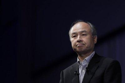 孙正义拒绝激进投资机构出售阿里巴巴股票的提议
