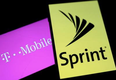 美国纽约州不再反对无线运营商T-Mobile与Sprint合并