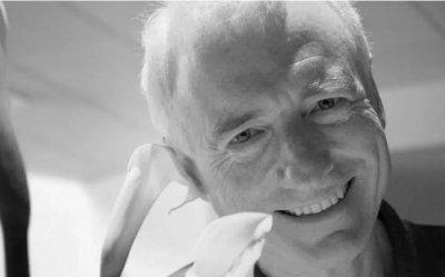复制粘贴剪切发明者Larry Tesler拉里特斯勒逝世