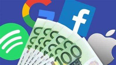 20国集团G20官员呼吁对科技巨头在商业本地征税