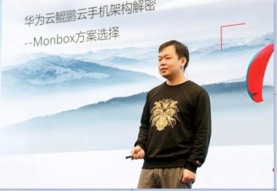 """云手机商业化的鲲鹏""""变"""" 对技术的极致追求"""