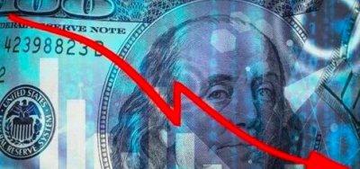 美联储意外降息美股仍大跌 科技五巨头集体下挫