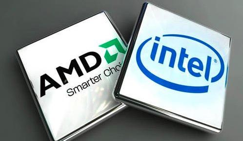 从追赶到超越,AMD对英特尔形成蚕食的势头