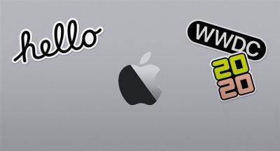 苹果全球开发者大会WWDC 2020改为线上发布会