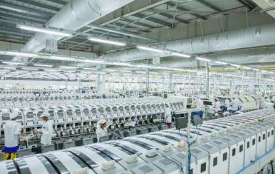 印度政府发布禁令 手机制造商在印度工厂暂停生产