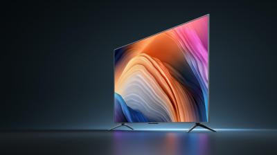 "Redmi智能电视MAX 98""发布 超大屏幕售价仅19999元"