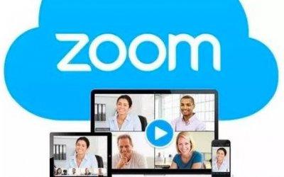 美国证券交易委员会暂停Zoom科技公司的股票交易