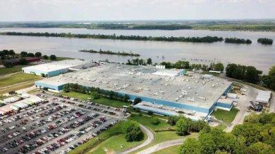 疫情期间,GE Appliances生产线正常运营,保障生活需求