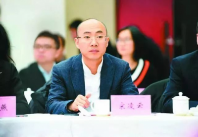 腾讯宋凌云:腾讯发挥科技优势助力绿色城市建设