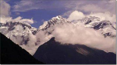 人为什么要去爬山? 为什么登山运动在中国越来越热?