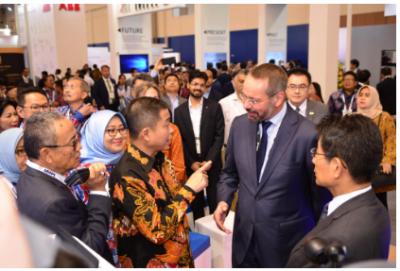 2020年印尼电力展览会,亚洲(印尼)发电、输配电及能源展