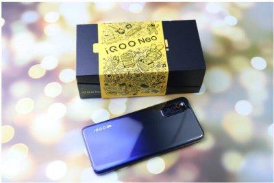 iQOO Neo3评测:全方位蜕变的5G性能机皇,视听盛宴就此展开