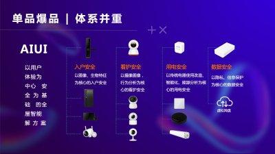 创米李建新的爆品心法 | GMIC X 谷仓智能硬件峰会