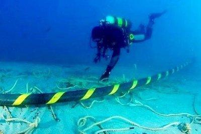 Facebook与中国移动等合作伙伴将共建非洲大型海底电缆