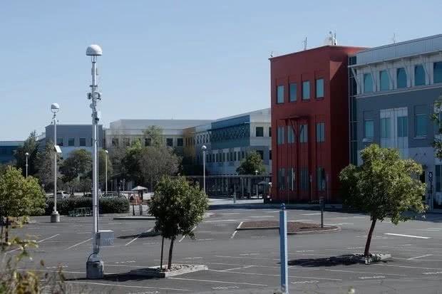 新冠肺炎疫情催生美国硅谷办公新理念:处处能够工作