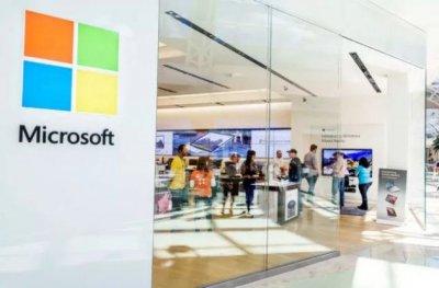 微软调整战略计划永久关闭所有Microsoft Store实体零售店