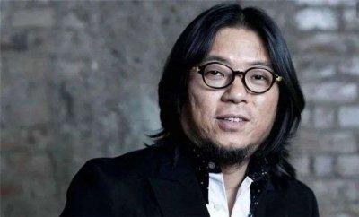 高晓松中年时找到组织 高晓松:我在阿里这5年