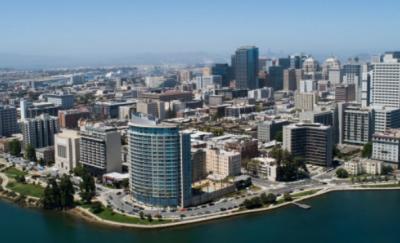 湾区的办公室租赁下滑 半岛东湾硅谷写字楼市场低迷