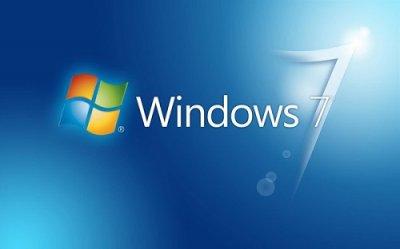 整个世界仍有23.34%的用户继续使用Windows 7系统