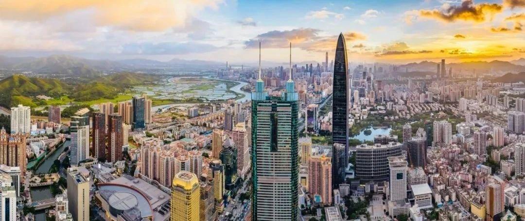 深圳被国际投资者比做硬件硅谷Hardware Silicon Vally