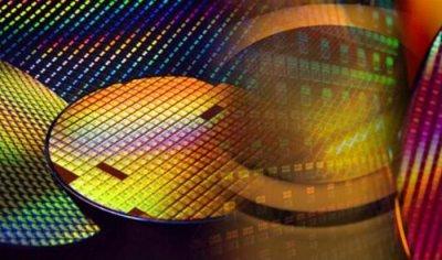 全球微处理器市场2020年销售额预计近800亿美元