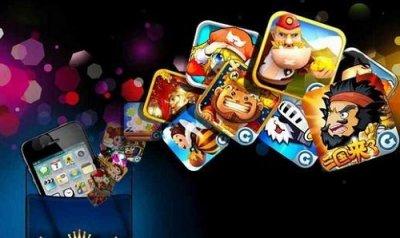 中国游戏厂商半年考基本落下帷幕,马太效应凸显