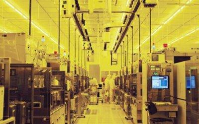 报告预计全球芯片代工商2020年产值将达到700亿美元