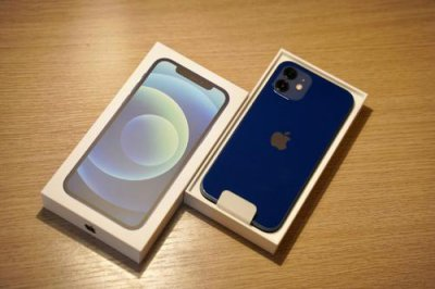 iPhone 12系列屏幕测试:部分App下绿色像素亮度高