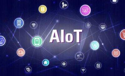 AIoT 2021年六大趋势:产业互联网加速规模化