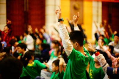 光和青春:帮助青春期孩子实现自我突破