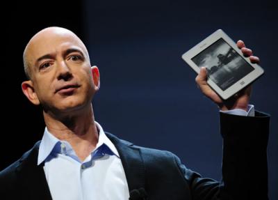 贝索斯辞任亚马逊CEO 贝索斯下一步会做什么?