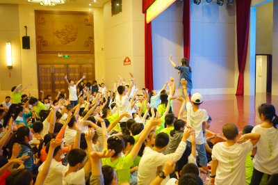 光和青春:激发每个青春期孩子的内在动力