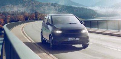 德国电动汽车制造商Sono Motors可能在美国上市